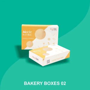 Bakery Packaging Suppliers