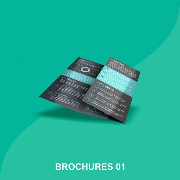 Custom Brochures