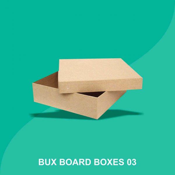 custom printed Bux Board