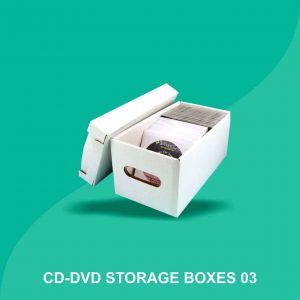 dvd storage boxes