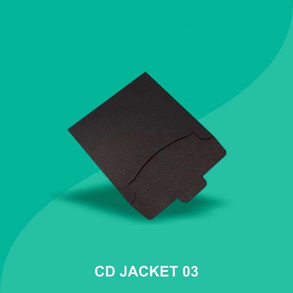 Custom CD Jackets