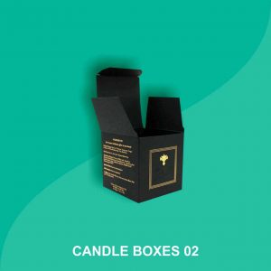 candle box suppliers