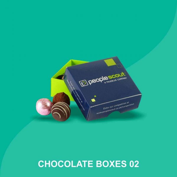 custom chocolate packaging boxes