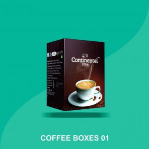 Custom Coffee Boxes