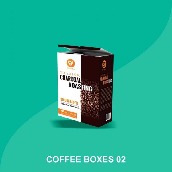 coffee boxes wholesale