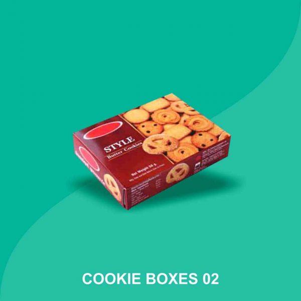 wholesale cookie boxes