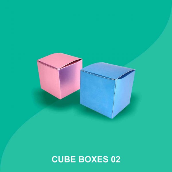 cube storage boxes