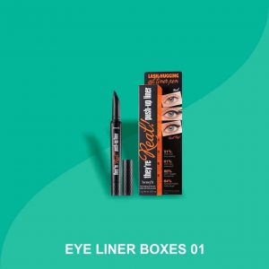 Eye Liner Packaging