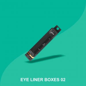 wholesale eyeliner Packaging