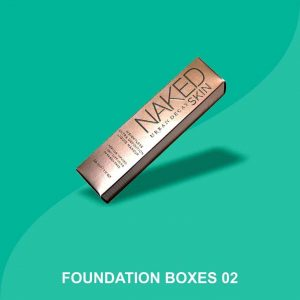 wholesale foundation packaging