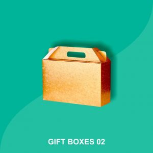 Wholesale Gift Packaging Boxes