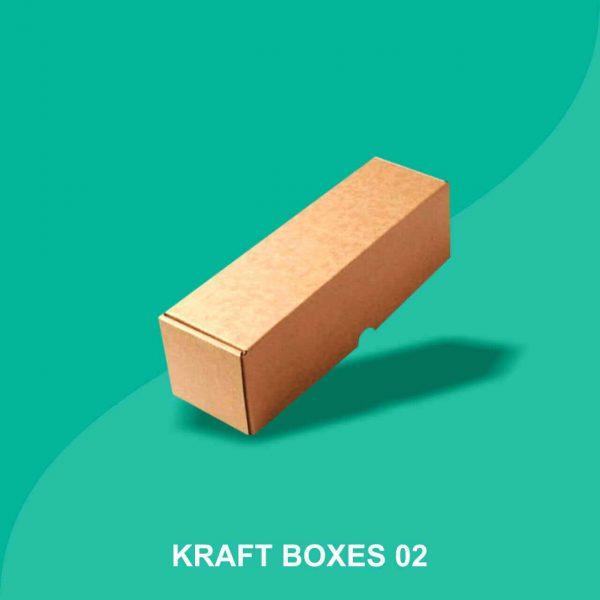 Custom Kraft Boxes