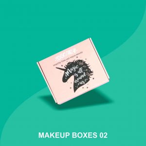 Makeup Packaging