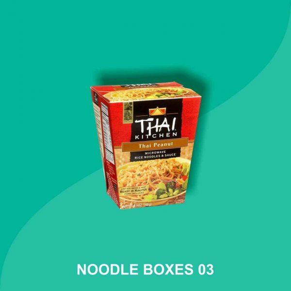 takeaway noodle boxes