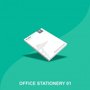 Office Stationery boxes