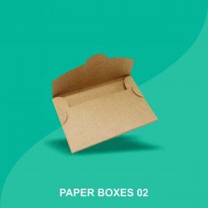 paper box wholesale