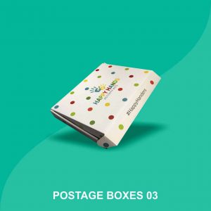 Cheap Postage Boxes Wholesale