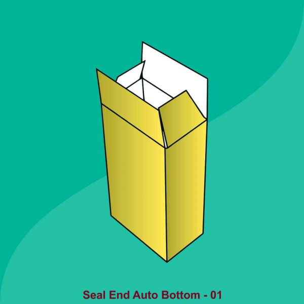 Seal End Auto Bottom Boxes
