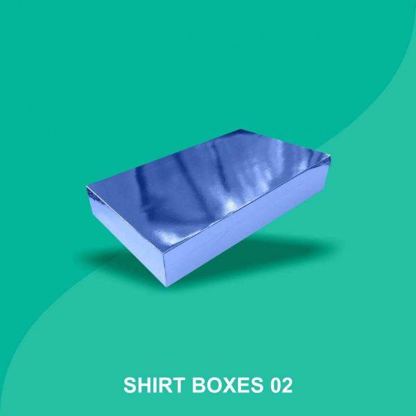 Custom Shirt Packaging