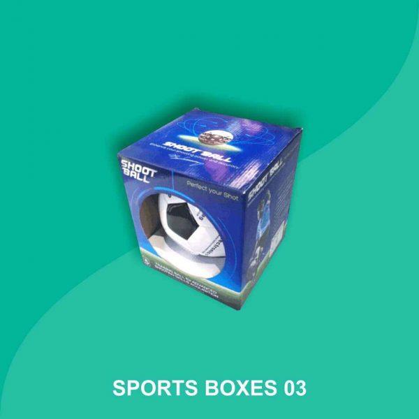 Wholesale Sports Boxes