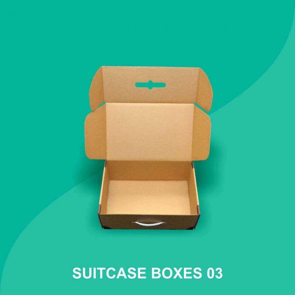 Suitcase Boxes Wholesale