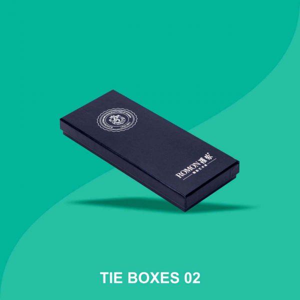 Tie Boxes Wholesale
