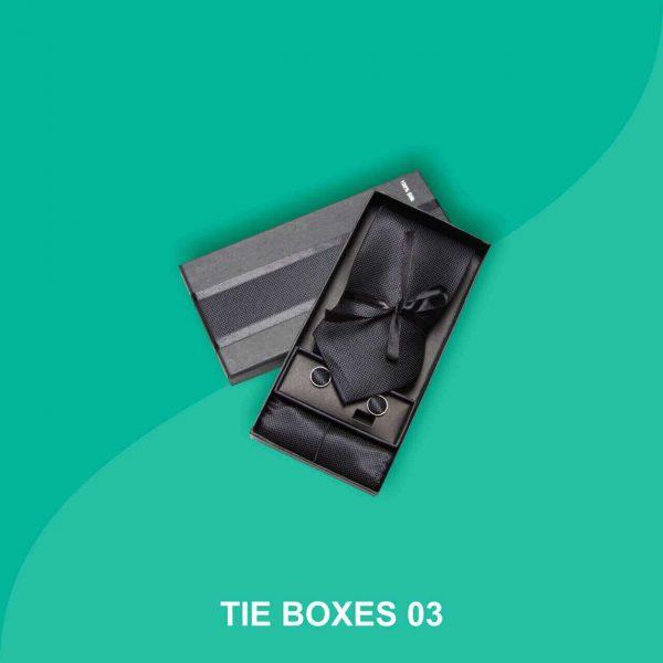 Tie Boxes Cardboard