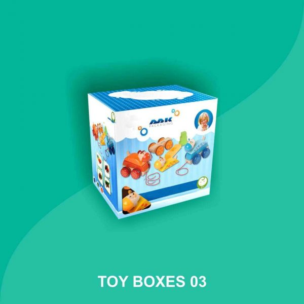 Wholesale Toy Boxes