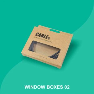 Wholesale Window Boxes