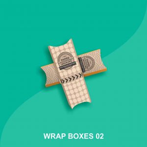 Wholesale Wrap Boxes