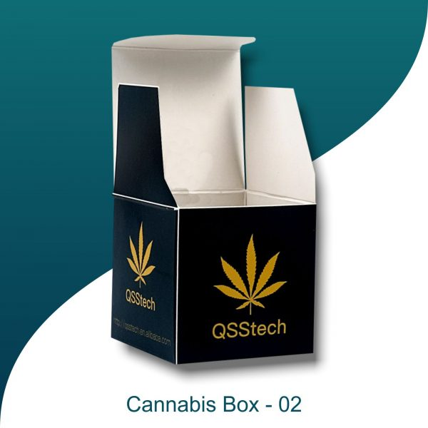 Cannabis Boxes