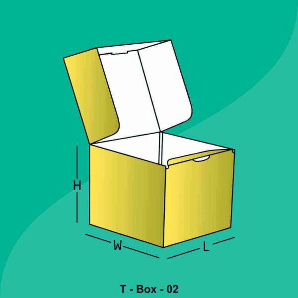 Custom T Boxes
