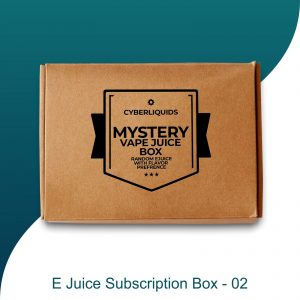 E-Juice Subscription Boxes