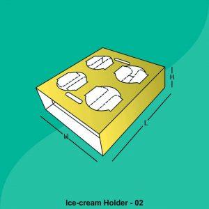 Ice Cream Cone Holder
