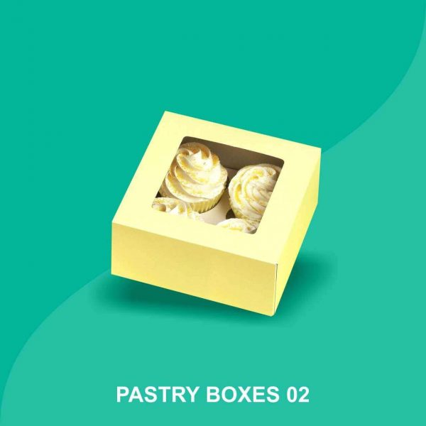 Wholesale Pastry Packaging
