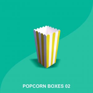 popcorn boxes wholesale