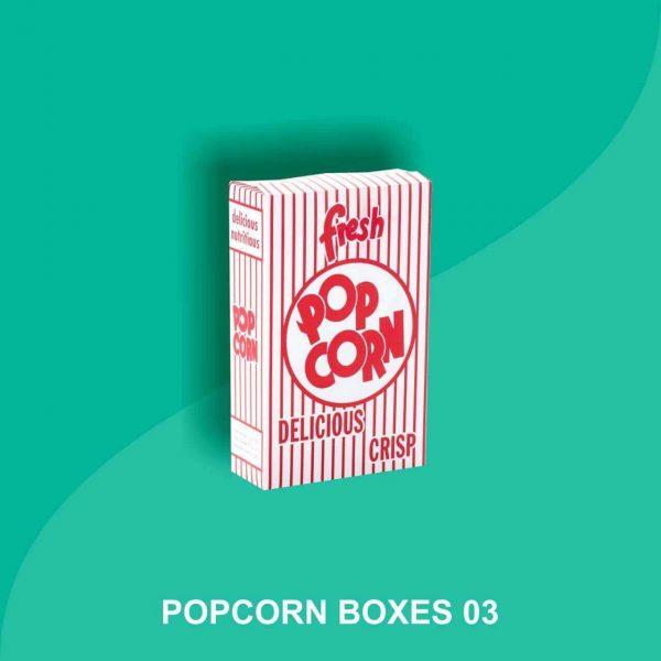 buy popcorn boxes