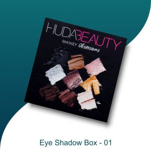 Eye shadow Box