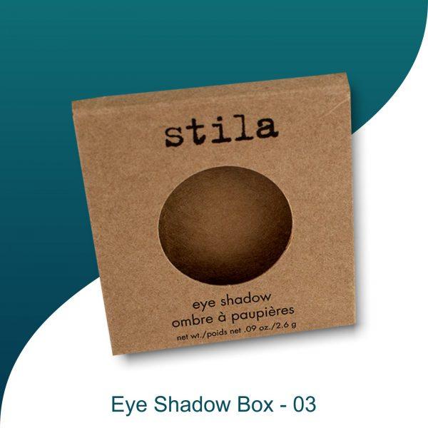 custom eye shadow packaging
